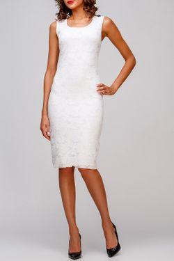 Платье Adelin Fostayn                                                                                                              бежевый цвет