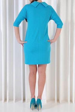 Платье Monocollection                                                                                                              зелёный цвет