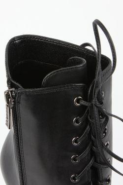 Ботильоны Mascotte                                                                                                              чёрный цвет
