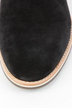 Ботинки Mascotte                                                                                                              чёрный цвет