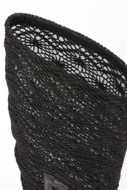 Сапоги Mascotte                                                                                                              черный цвет