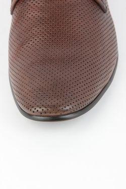 Полуботинки Mascotte                                                                                                              коричневый цвет
