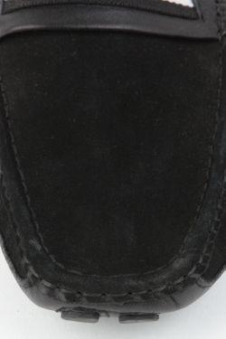 Мокасины Mascotte                                                                                                              чёрный цвет