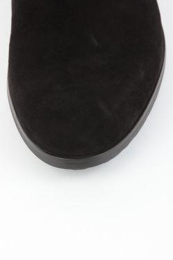 Полуботинки Mascotte                                                                                                              чёрный цвет