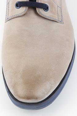 Туфли Mascotte                                                                                                              серый цвет
