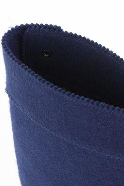 Сапоги Mascotte                                                                                                              синий цвет