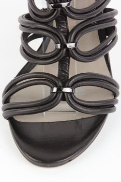 Сабо Mascotte                                                                                                              черный цвет