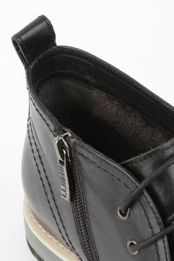 Ботинки Mascotte                                                                                                              черный цвет