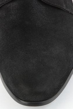 Полуботинки Mascotte                                                                                                              черный цвет