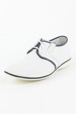 Туфли Mascotte                                                                                                              белый цвет