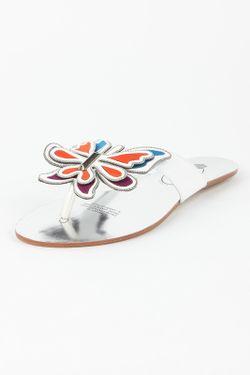 Сабо Mascotte                                                                                                              белый цвет
