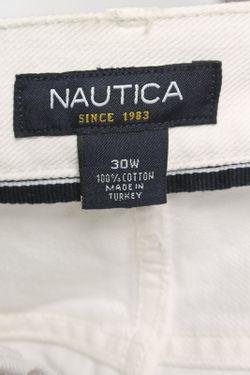 Штаны Nautica                                                                                                              None цвет