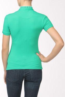 Поло Nautica                                                                                                              зелёный цвет