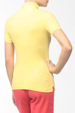 Поло Nautica                                                                                                              желтый цвет