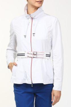 Куртка Nautica                                                                                                              белый цвет