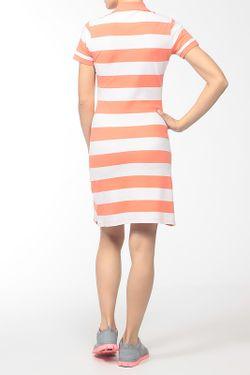 Платье Nautica                                                                                                              оранжевый цвет