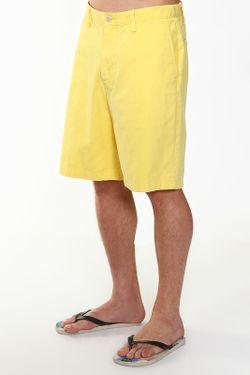 Шорты Nautica                                                                                                              желтый цвет