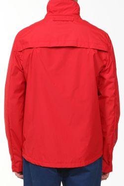Куртка Nautica                                                                                                              красный цвет