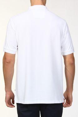 Поло Nautica                                                                                                              белый цвет
