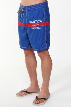 Купальные Шорты Nautica                                                                                                              синий цвет