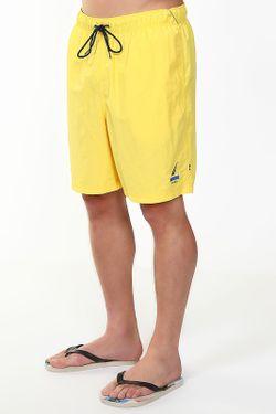 Купальные Шорты Nautica                                                                                                              желтый цвет