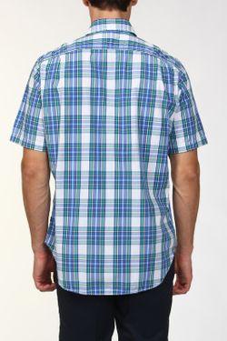 Рубашка Nautica                                                                                                              None цвет