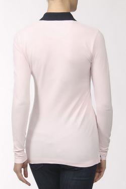 Поло Nautica                                                                                                              розовый цвет