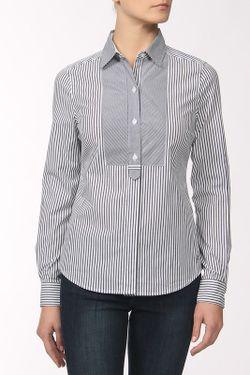 Рубашка Nautica                                                                                                              серый цвет
