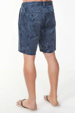 Бермуды Nautica                                                                                                              синий цвет