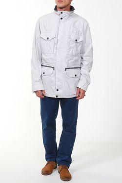 Куртка Nautica                                                                                                              серый цвет