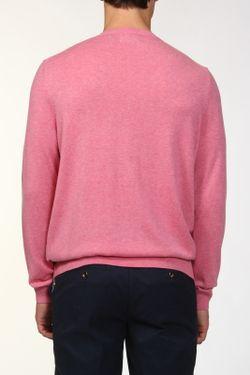 Свитер Nautica                                                                                                              розовый цвет