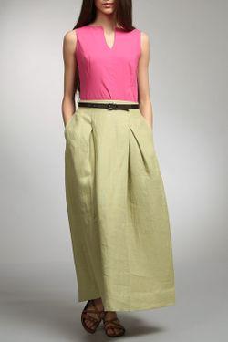Блузка ЭНСО                                                                                                              розовый цвет