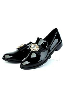 Туфли Vita Ricca                                                                                                              черный цвет
