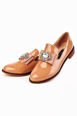 Туфли Vita Ricca                                                                                                              бежевый цвет