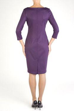 Платье Levall                                                                                                              фиолетовый цвет