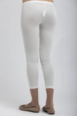 Леггинсы Levall                                                                                                              белый цвет
