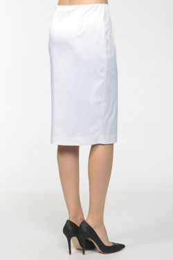 Юбка Elisa Fanti                                                                                                              белый цвет