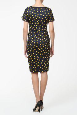 Платье Elisa Fanti                                                                                                              синий цвет