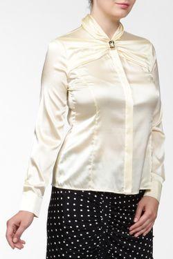 Блуза Luisa Spagnoli                                                                                                              многоцветный цвет
