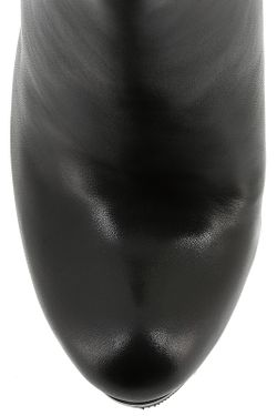 Ботильоны Закрытые Paolo Conte                                                                                                              чёрный цвет