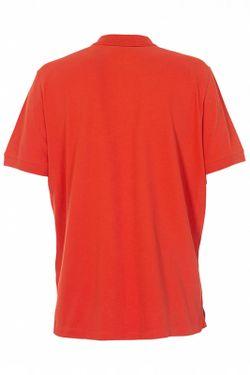 Поло Joop!                                                                                                              оранжевый цвет
