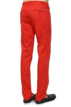 Брюки Frankie Morello                                                                                                              красный цвет