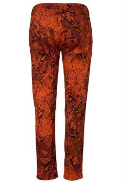 Брюки Apart                                                                                                              оранжевый цвет