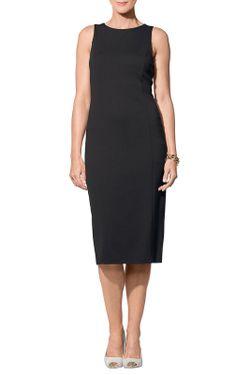 Платье Apart                                                                                                              черный цвет