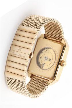 Часы Наручные Jean Marcel                                                                                                              белый цвет