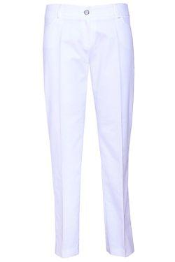 Брюки Absolu                                                                                                              белый цвет