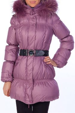 Пальто Lawine                                                                                                              красный цвет