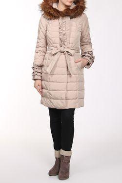 Пальто Lawine                                                                                                              бежевый цвет