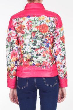 Куртка Lawine                                                                                                              розовый цвет