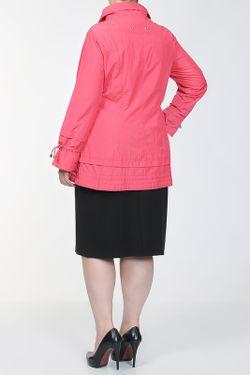 Куртка Loft                                                                                                              розовый цвет